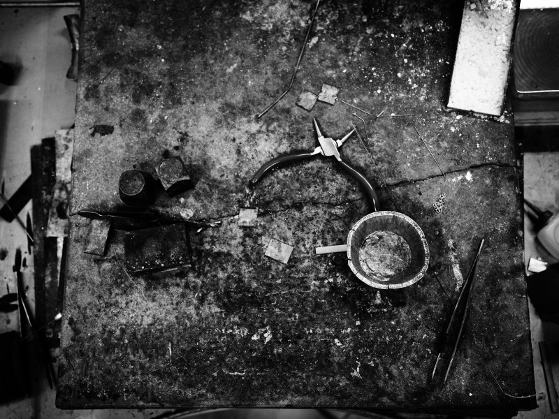 Xenia Bous - Craftmanship 05