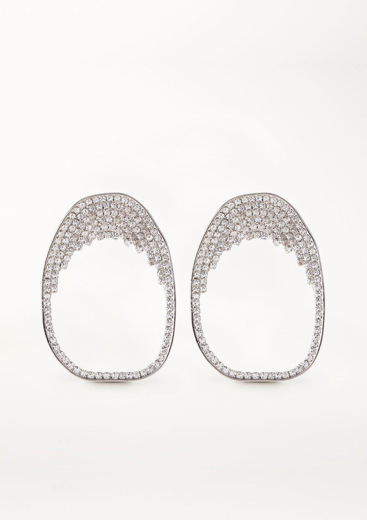 xenia bous jewellery sparkling outcut 01 earrings swarovski cristals