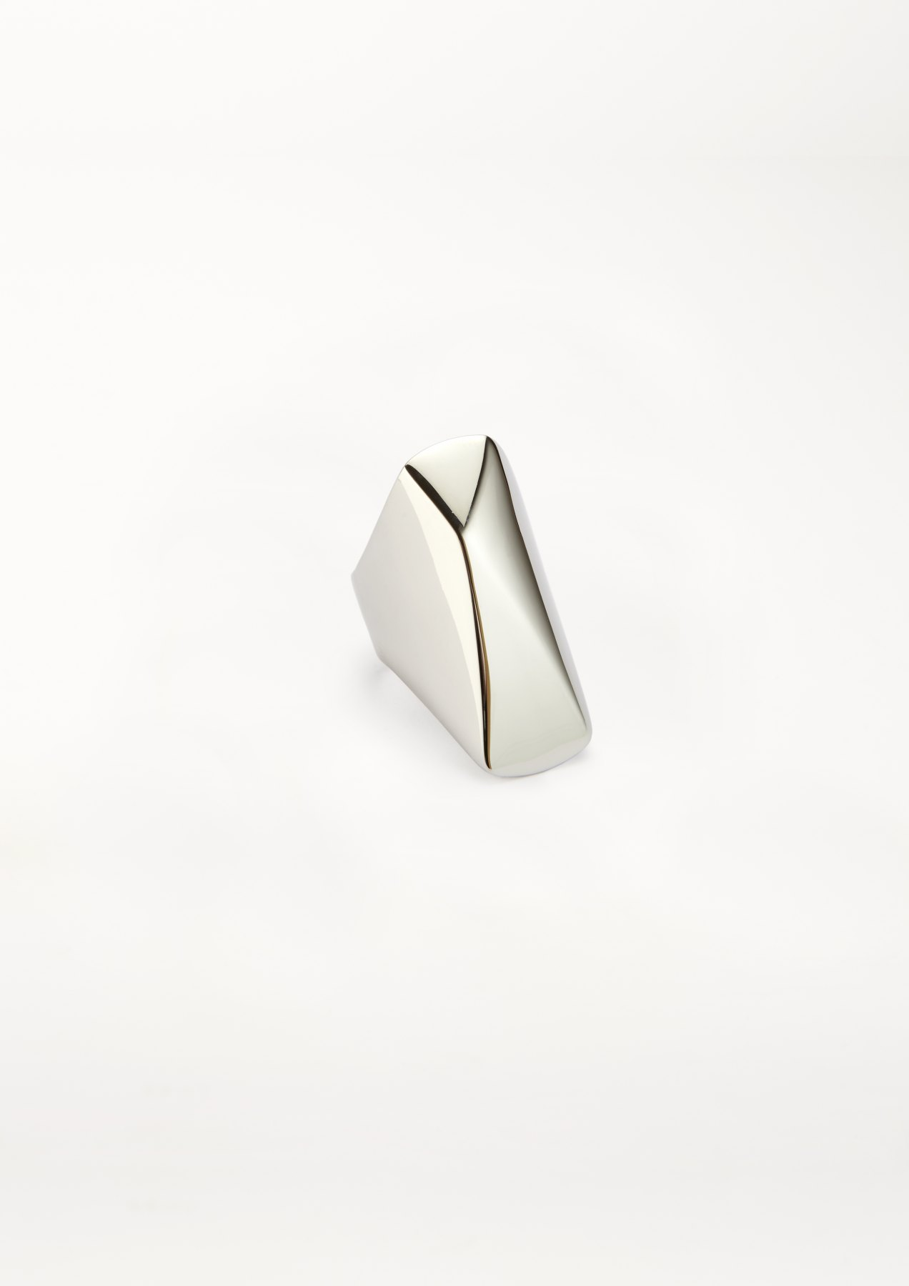 xenia bous schmuck Golden Stone 24 Long Diamond Ring gold silber